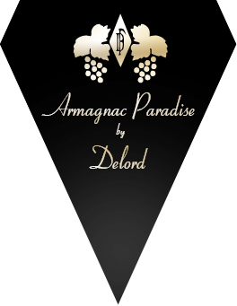 Armagnac Paradise by Delord